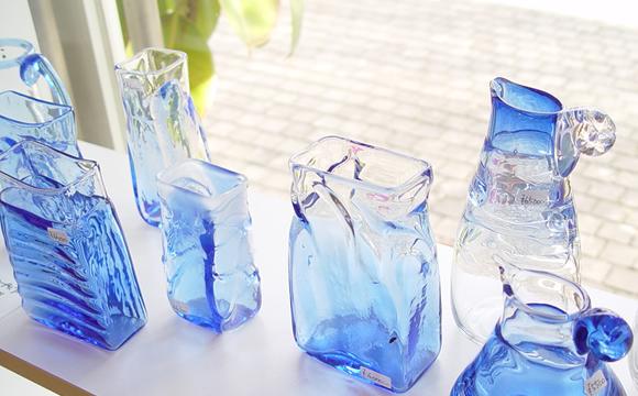 ガラスギャラリー GLASS STUDIO Licco
